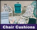 Wide selection of chair cushions, Brown Jordan, Kingsley Bate, Cebu Wicker Cushion, Deep seating, Euro style, Evolutif Resin, Grosfilex, Kettler Resin, Lloyd Flanders, Hanamint, Tropitone cushions, wood, wicker, seat pads, Hatteras, Universal cushions for aluminum and wrought Iron. Chaise lounge cushions and seat pads. Pillow collection, fringe welt cords and custom cushion covers.