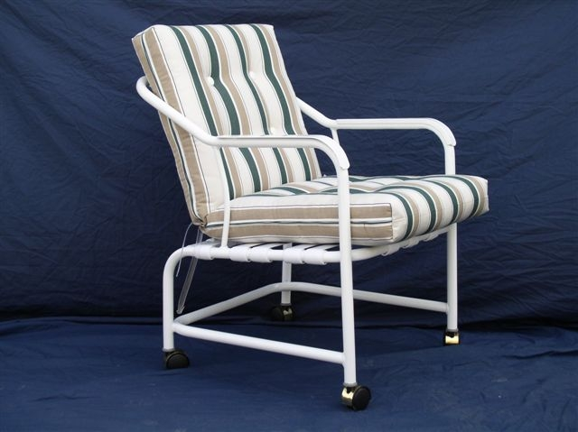Pacific Line Dining Chair